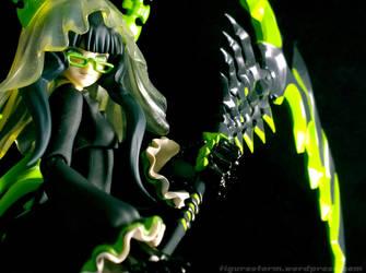 Dead Master 3 by FigureStorm