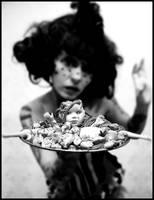 yummy by EveVanPain