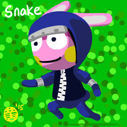 Snake by ShavingSheep