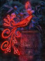 Firebird by Vera-Orlova
