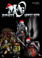 MAG issue 3 by IxoliteFH