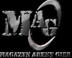 MAG alternative logo 1 by IxoliteFH