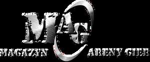 MAG alternative logo 2 by IxoliteFH