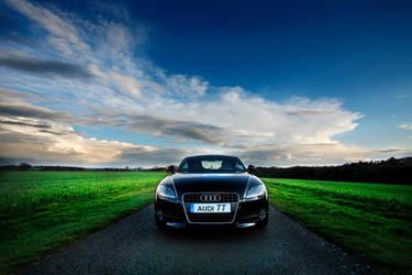 Audi TT vi by monosolo