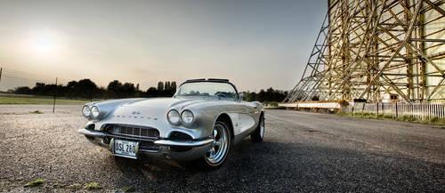 Corvette ii by monosolo