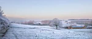 The Harsh Frost by monosolo
