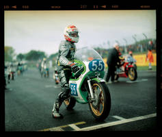 Classic race by monosolo
