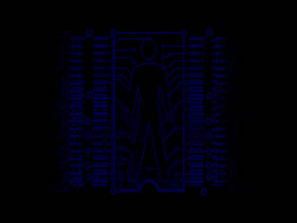 Fear Factory Digimortal by policezombie
