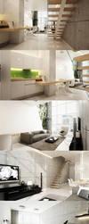 a small loft by georgas1