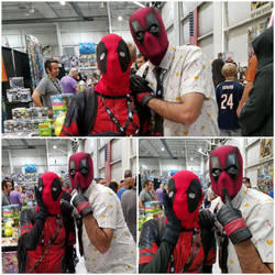 Uncle Deadpool? by R8TED-R