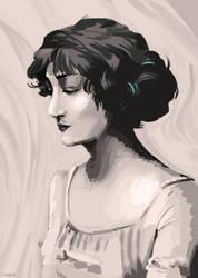 Wenus by Tysirr