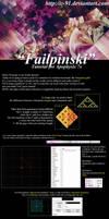Failpinski Apophysis Tutorial by C-91