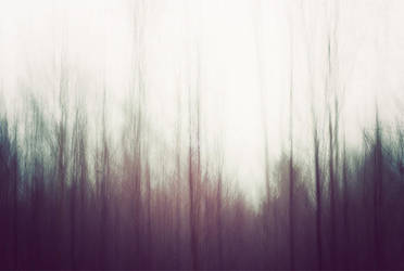 blur II by guzh