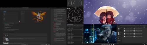 Desktop End 2014 by Scope10