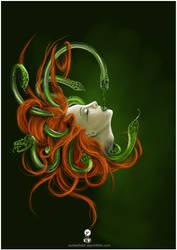 Medusa by Audodo