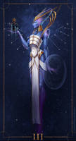 The Empress by Audodo