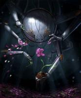 Flower maker by Audodo