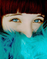 blue. by lans-bejbe