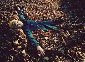 Autumn. by lans-bejbe