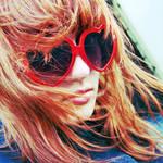 red head by lans-bejbe