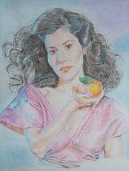 Marina and the Diamonds (finished) by miroredgrave