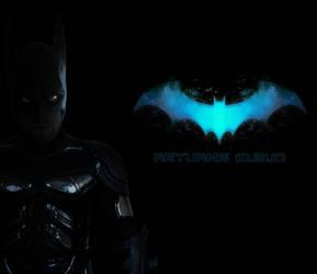 The Dark Knight Returns by MartyrDoG