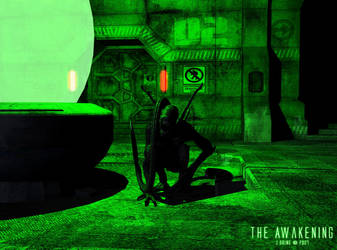 The Awakening by MartyrDoG