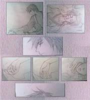 SDK Kyo x Yuya 3 by themakeshift