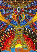 Metaphysical Awakening by shadedmirrors