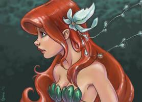 Ariel reprise by oktober-nite