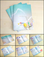 CATALOG DESIGN by kungfuat
