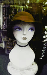 happy easter violet eyes by analovecatdog