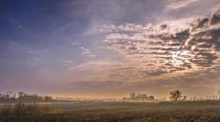 Morning... by kereszteslp