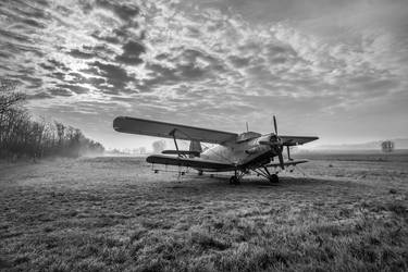 Aircraft AN-2 by kereszteslp