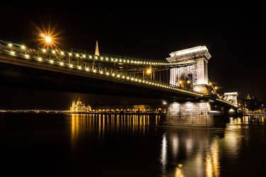 Budapest nigth by kereszteslp