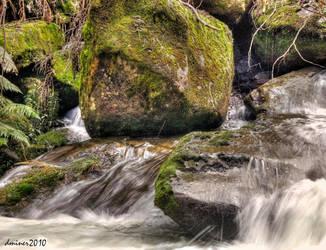 Waterfalls- Marysville by daniellepowell82