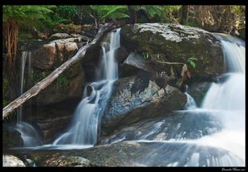 Marysville- Keppel Falls 2 by daniellepowell82