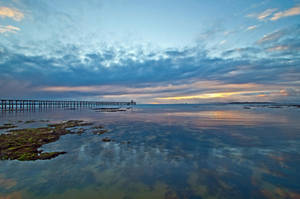 Point Lonsdale Pier by daniellepowell82