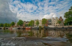 Amsterdam by daniellepowell82