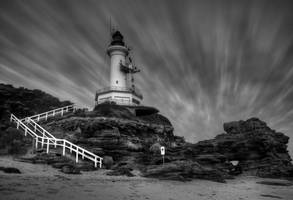 The Lighthouse by daniellepowell82