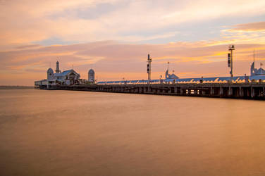 Geelong Waterfront by daniellepowell82