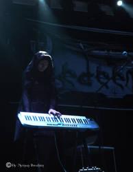 Redeemers keyboardist by Melancholic-Vision