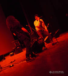 Dark Philosophy live by Melancholic-Vision