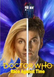 Doctor Who: Race Against Time (Ten/Thirteen) by TARDIS1039