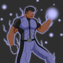 Apex, Humanity's Strongest by The-Nightclaw