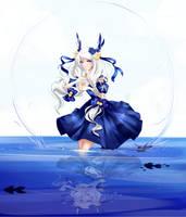 g: Piyuu by Piuu-chan