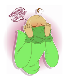 fLuStErEd by TiaPunky