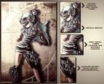 GaGa Fashion 4 by Nellista