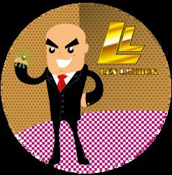 Lex Luthor by Aiestesis