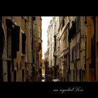 un-requited Love IX by GregorKerle